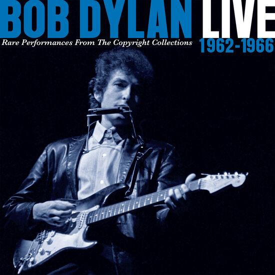 LIVE 1962-1966 - RARE PERFORMANCES FROMLIVE 1962-1966 - RARE PERFORMANCES FROM, , hi-res