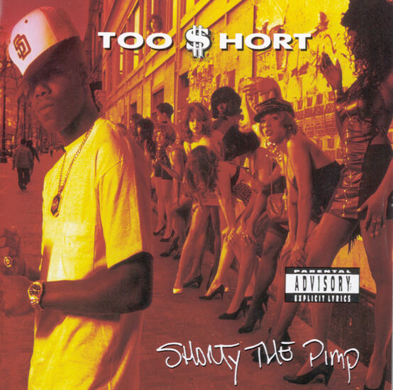 SHORTY THE PIMP (EXPLICIT VERSION)SHORTY THE PIMP (EXPLICIT VERSION), , hi-res