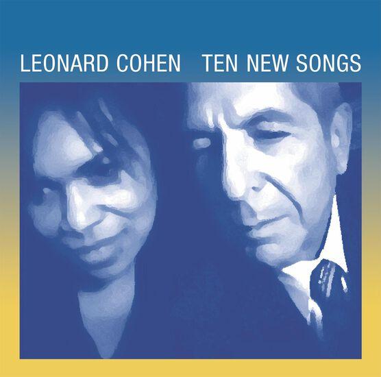 TEN NEW SONGSTEN NEW SONGS, , hi-res