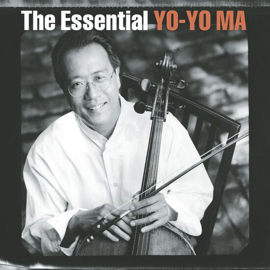 ESSENTIAL YO-YO MA, THEESSENTIAL YO-YO MA, THE, , hi-res