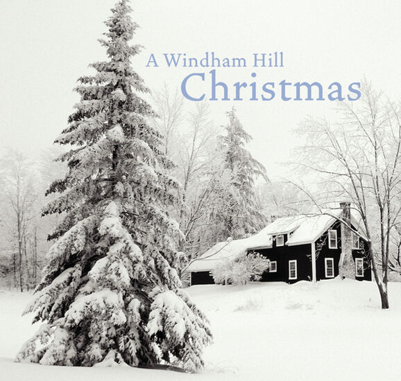 A WINDHAM HILL CHRISTMASA WINDHAM HILL CHRISTMAS, , hi-res