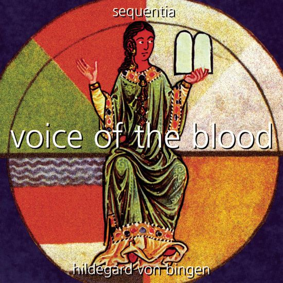 HILDEGARD VON BINGEN:VOICE OF THE BLOODHILDEGARD VON BINGEN:VOICE OF THE BLOOD, , hi-res