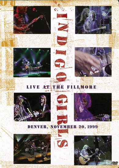 LIVE AT THE FILLMORE, DENVER, NOVEMBER 2LIVE AT THE FILLMORE, DENVER, NOVEMBER 2, , hi-res