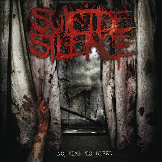 NO TIME TO BLEED (SLIPSLEEVE)NO TIME TO BLEED (SLIPSLEEVE), , hi-res