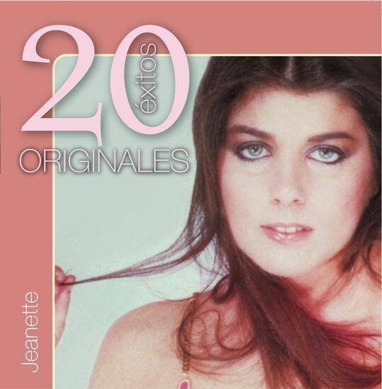 ORIGINALES - 20 EXITOSORIGINALES - 20 EXITOS, , hi-res
