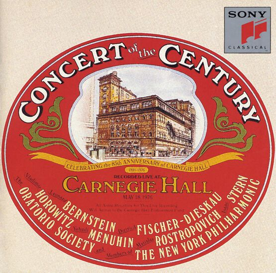 CONCERT OF THE CENTURYCONCERT OF THE CENTURY, , hi-res