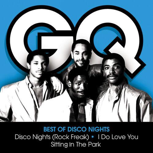 BEST OF DISCO NIGHTS, , hi-res
