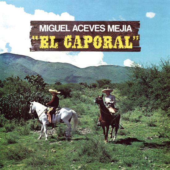 EL CAPORALEL CAPORAL, , hi-res