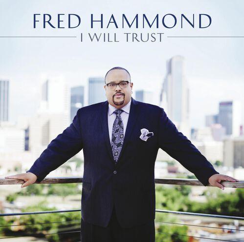 I WILL TRUST (CD), , hi-res