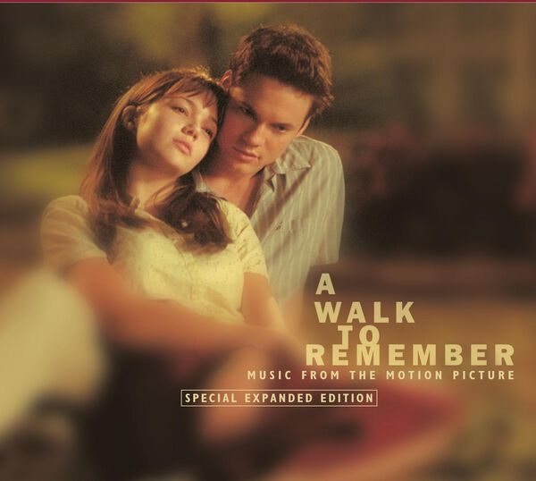 A WALK TO REMEMBER (LIMITED EDITION)A WALK TO REMEMBER (LIMITED EDITION), , hi-res