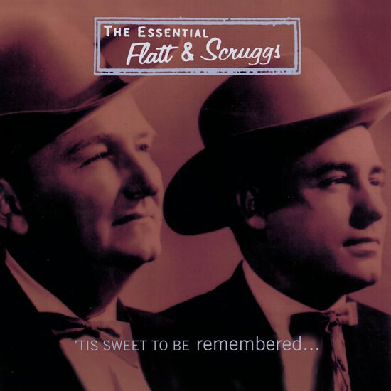 ESSENTIAL FLATT & SCRUGGS: 'TIS SWEET TOESSENTIAL FLATT & SCRUGGS: 'TIS SWEET TO, , hi-res