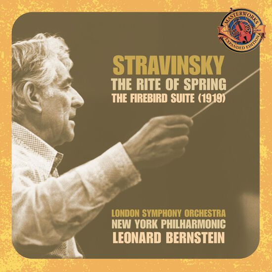 STRAVINSKY: THE RITE OF SPRING; THE FIRESTRAVINSKY: THE RITE OF SPRING; THE FIRE, , hi-res