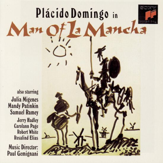 MAN OF LA MANCHAMAN OF LA MANCHA, , hi-res