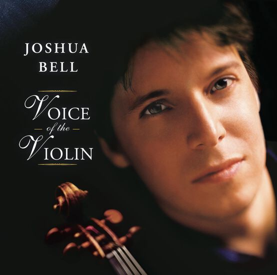 VOICE OF THE VIOLINVOICE OF THE VIOLIN, , hi-res