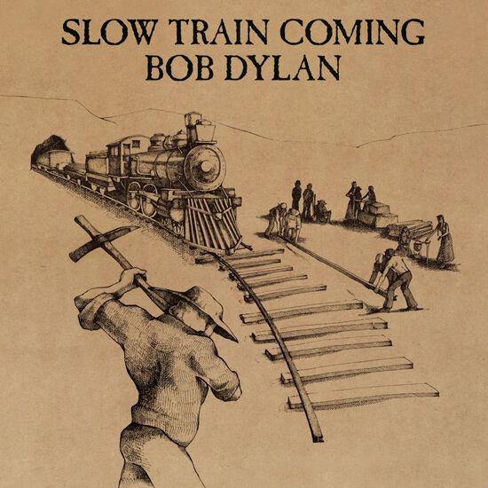 SLOW TRAIN COMINGSLOW TRAIN COMING, , hi-res