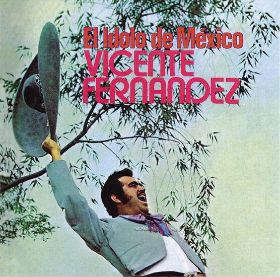 EL IDOLO DE MEXICOEL IDOLO DE MEXICO, , hi-res