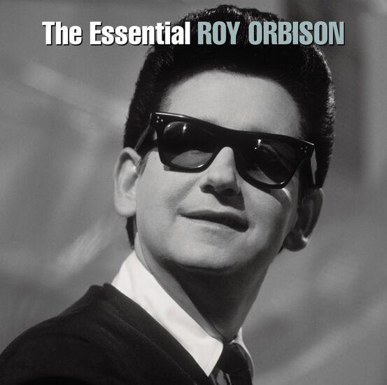 THE ESSENTIAL ROY ORBISONTHE ESSENTIAL ROY ORBISON, , hi-res