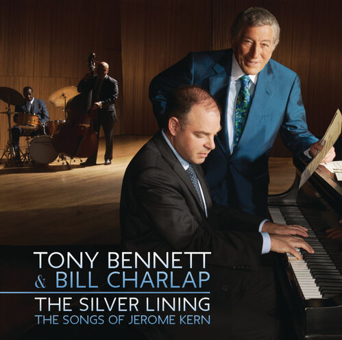 THE SILVER LINING - THE SONGS OF JEROME, , hi-res