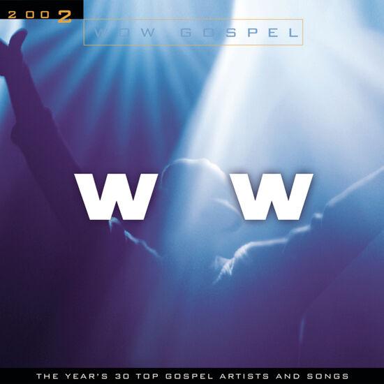 WOW GOSPEL 2002 (2 CD SET)WOW GOSPEL 2002 (2 CD SET), , hi-res