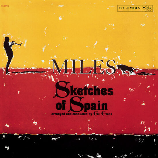 SKETCHES OF SPAINSKETCHES OF SPAIN, , hi-res