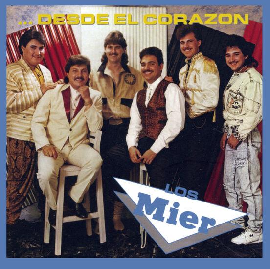 DESDE EL CORAZONDESDE EL CORAZON, , hi-res