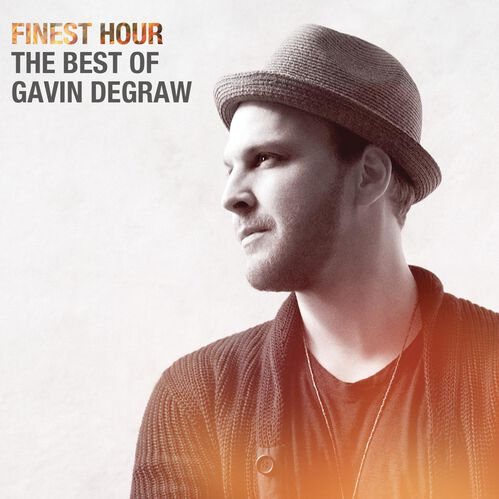 FINEST HOUR: THE BEST OF GAVIN DEGRAW, , hi-res