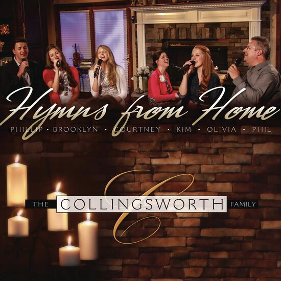 HYMNS FROM HOMEHYMNS FROM HOME, , hi-res