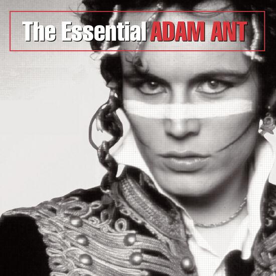 ESSENTIAL ADAM ANT, THEESSENTIAL ADAM ANT, THE, , hi-res