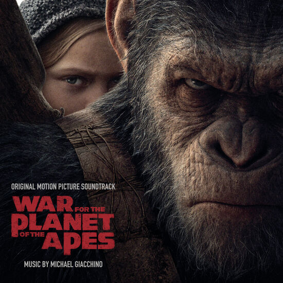 WAR FOR THE PLANET OF THE APES (ORIGINALWAR FOR THE PLANET OF THE APES (ORIGINAL, , hi-res