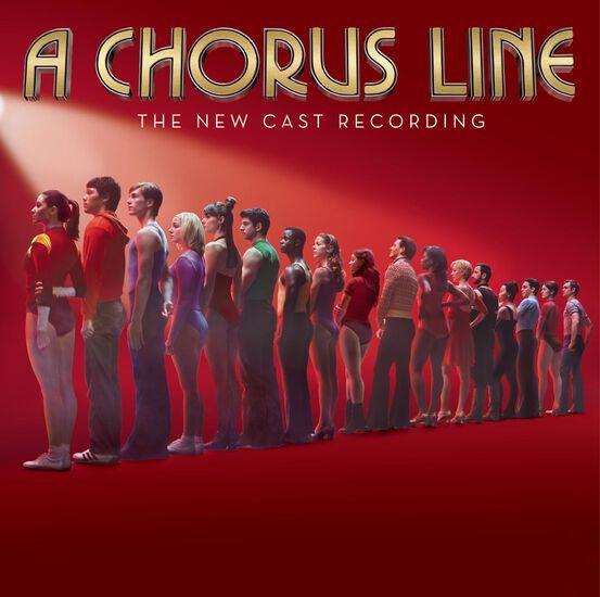 A CHORUS LINE-THE...A CHORUS LINE-THE..., , hi-res