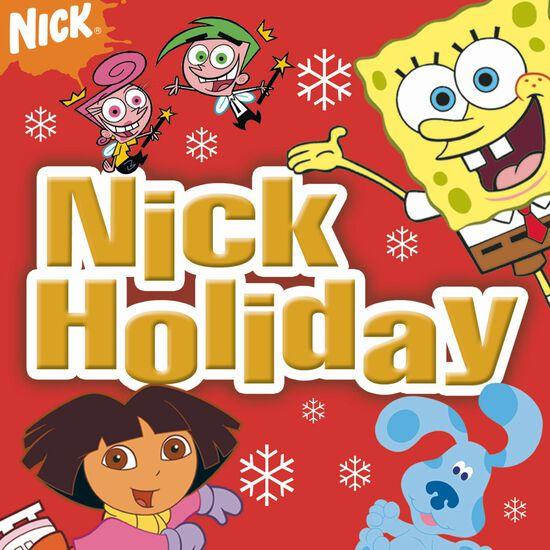 NICK HOLIDAYNICK HOLIDAY, , hi-res
