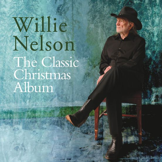 THE CLASSIC CHRISTMAS ALBUMTHE CLASSIC CHRISTMAS ALBUM, , hi-res