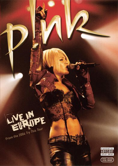 LIVE IN EUROPE (EXPLICIT)LIVE IN EUROPE (EXPLICIT), , hi-res