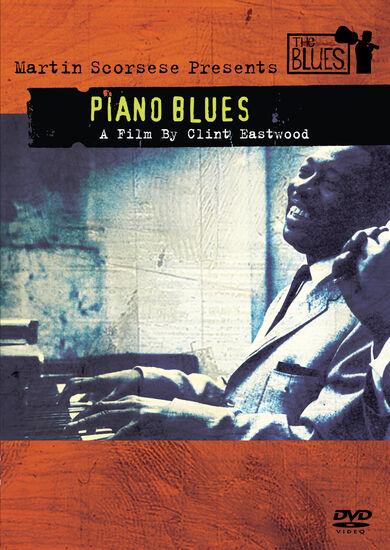 MARTIN SCORSESE PRESENTS THE BLUES: PIANMARTIN SCORSESE PRESENTS THE BLUES: PIAN, , hi-res