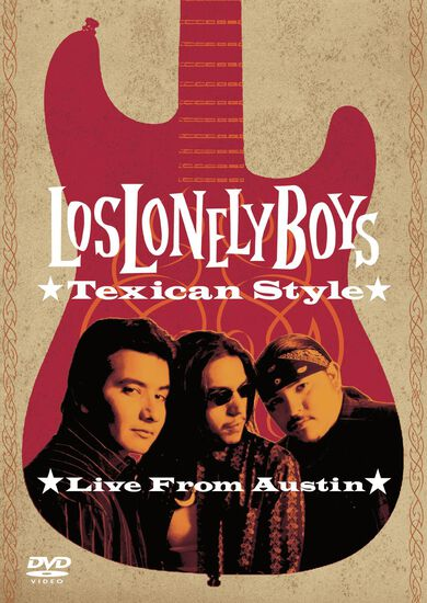 TEXICAN STYLE: LIVE FROM AUSTINTEXICAN STYLE: LIVE FROM AUSTIN, , hi-res