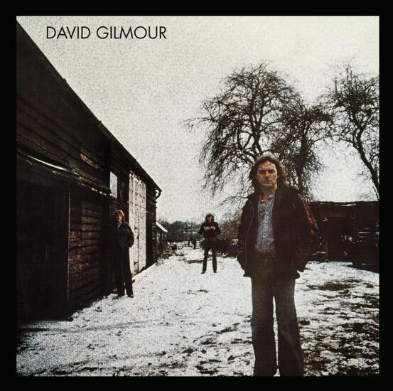 DAVID GILMOURDAVID GILMOUR, , hi-res