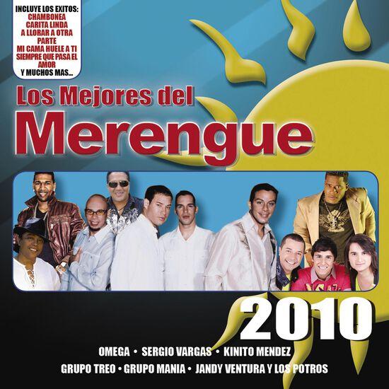LOS MEJORES DEL MERENGUE 2010LOS MEJORES DEL MERENGUE 2010, , hi-res