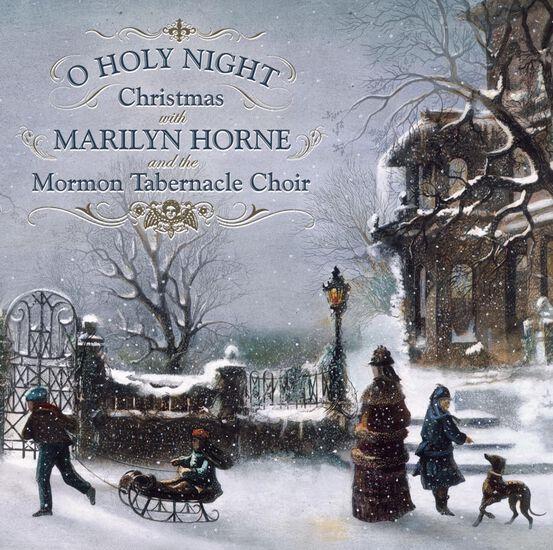 O HOLY NIGHTO HOLY NIGHT, , hi-res