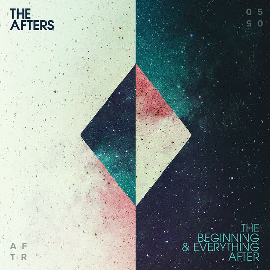 THE BEGINNING & EVERYTHING AFTERTHE BEGINNING & EVERYTHING AFTER, , hi-res