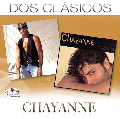 DOS CLASICOS (TIEMPO DE VALS/ PROVOCAME), , hi-res