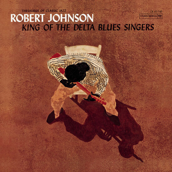 KING OF THE DELTA BLUES SINGERSKING OF THE DELTA BLUES SINGERS, , hi-res