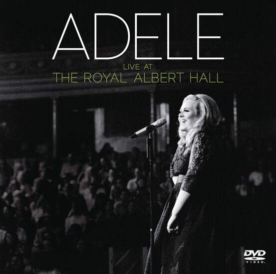 LIVE AT THE ROYAL ALBERT HALL (DVD/CD BRLIVE AT THE ROYAL ALBERT HALL (DVD/CD BR, , hi-res