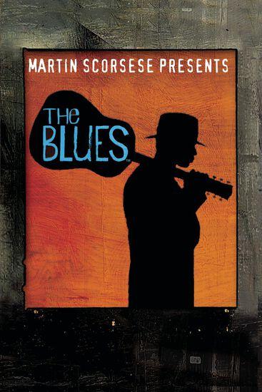 MARTIN SCORSESE PRESENTS THE BLUESMARTIN SCORSESE PRESENTS THE BLUES, , hi-res