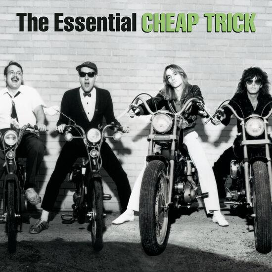 THE ESSENTIAL CHEAP TRICKTHE ESSENTIAL CHEAP TRICK, , hi-res