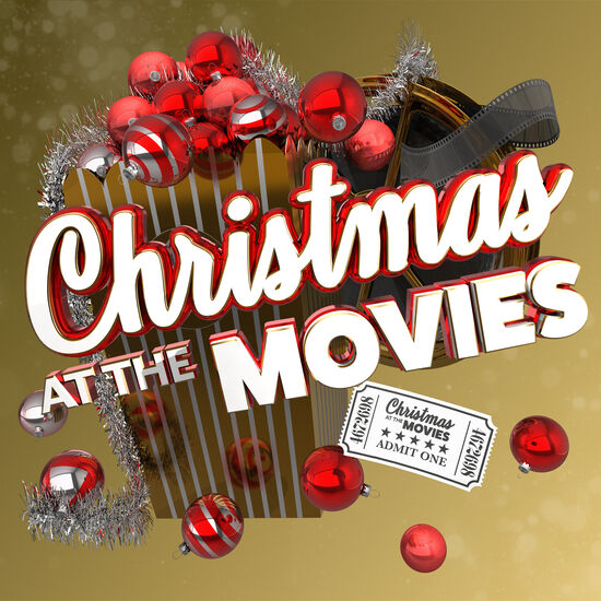 CHRISTMAS AT THE MOVIESCHRISTMAS AT THE MOVIES, , hi-res