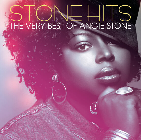 STONE HITS:THE VERY BEST OF ANGIE STONESTONE HITS:THE VERY BEST OF ANGIE STONE, , hi-res