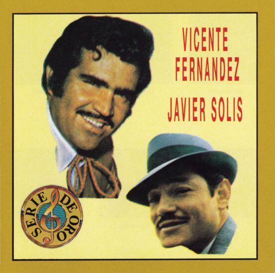 VICENTE FERNANDEZ/JAVIER SOLISVICENTE FERNANDEZ/JAVIER SOLIS, , hi-res