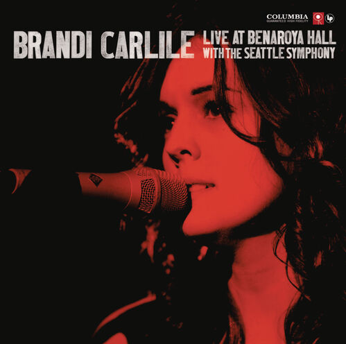 LIVE AT BENAROYA HALL WITH THE SEATTLE S, , hi-res