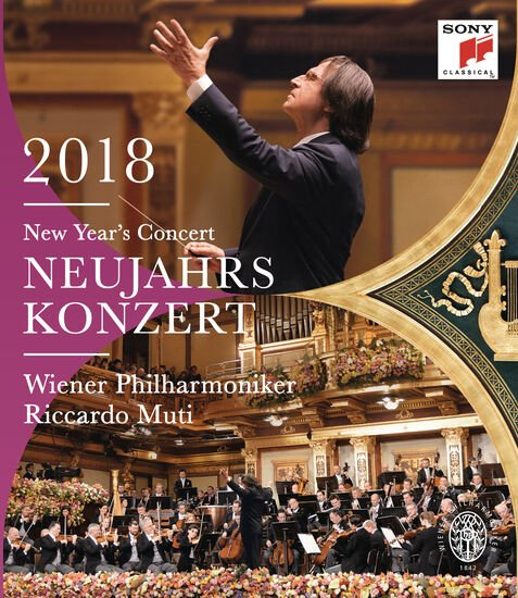NEUJAHRSKONZERT 2018 / NEW YEAR'S CONCERNEUJAHRSKONZERT 2018 / NEW YEAR'S CONCER, , hi-res