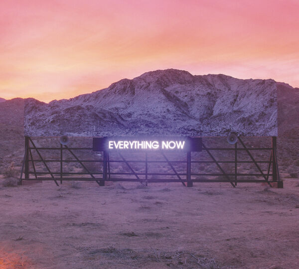 EVERYTHING NOW (DAY VERSION)EVERYTHING NOW (DAY VERSION), , hi-res